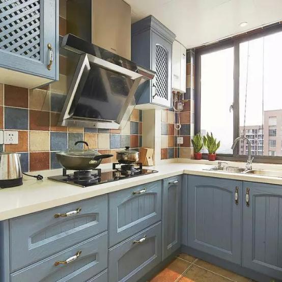 橱柜 厨房 家居 设计 装修 554_554
