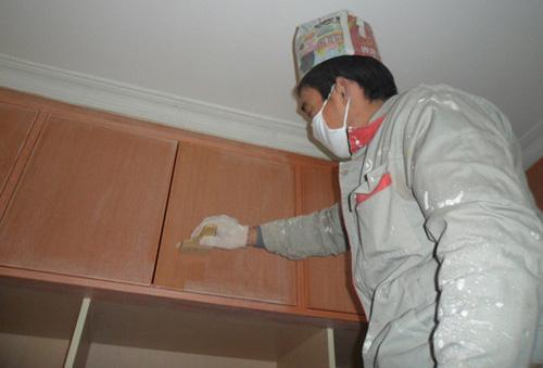 家装油漆工程验收这么做,不吃亏!