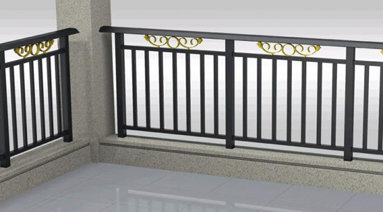 安全第一 阳台护栏设计要点你懂多少?