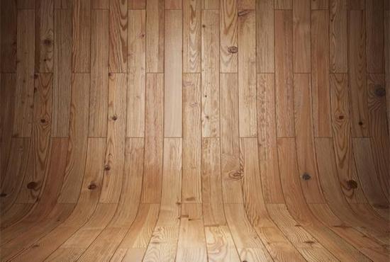 木地板吱吱作响?这么干就对了