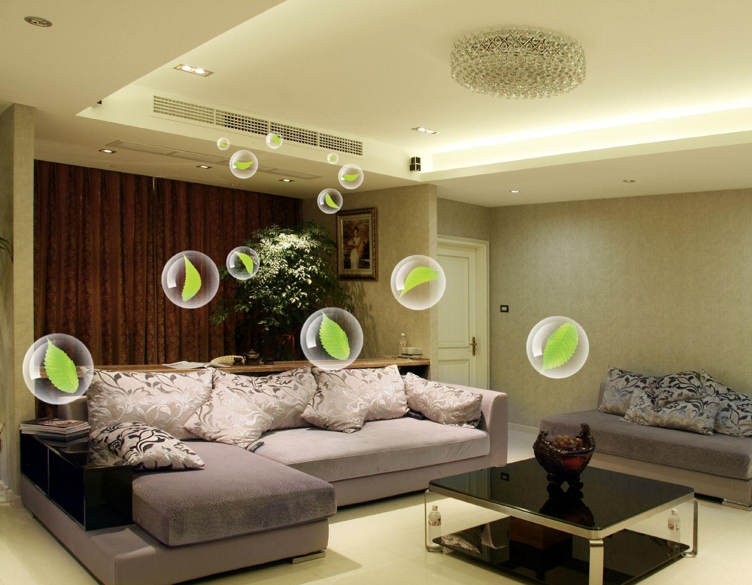 您家的空调搁对位置了吗