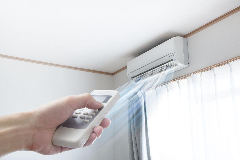 您家的空调搁对位置了吗?