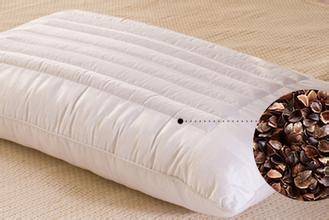 荞麦枕头的功效与作用大盘点