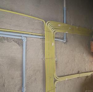 水电安装施工方案及注意事项