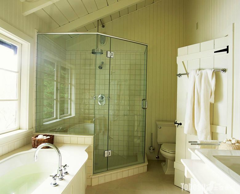 家庭装修中最容易忽视的卫生间装修盲点