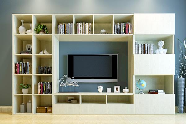 怎样挑选电视机柜