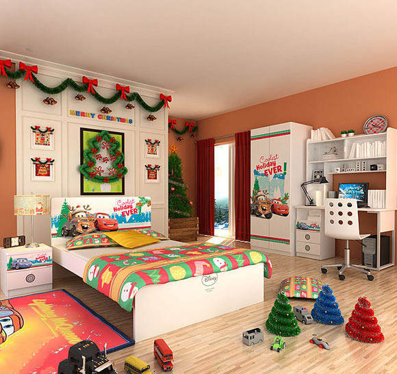 装修儿童房要避免的六个误区!现在许多业主在装修房子的时候,都会精心准备儿童房间的装修,儿童房和成人卧室装修一样,也是可以选择的风格还是比较多。不过儿童房装修最关键的就是要健康要舒适,所以千万不能忽视。儿童房装修有存在哪些误区呢?下面跟华夏家博小编一起来学习儿童房装修的六大误区吧!
